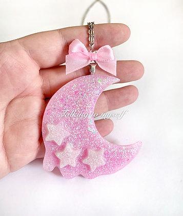 TähtiKuu - pink