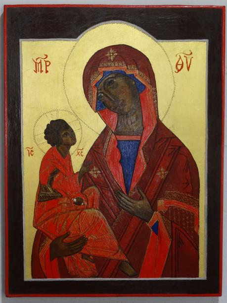 Gottesmutter von Jerusalem