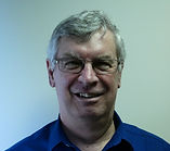 Board Member photo, Mike