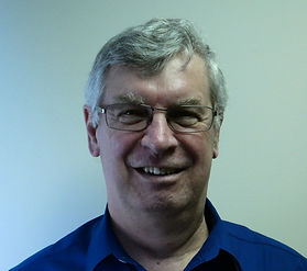 photo of Mike, Board Member