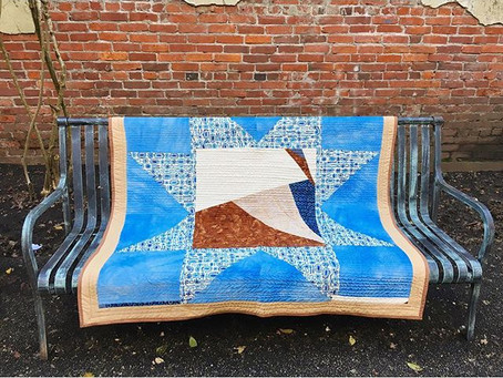 The West to East Quilt