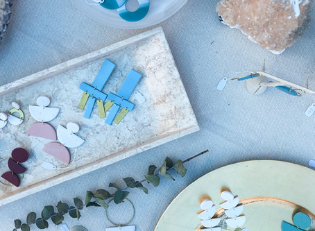 Small Scale Creatives Spotlight: Lili McMurtrey of Care Haus Jewelry & Goods