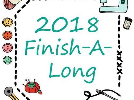2018 Sewing Goals