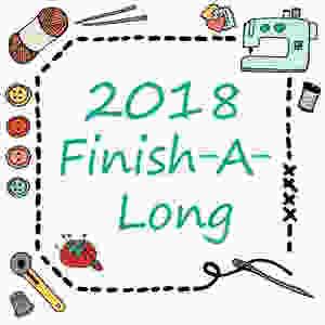 Finish-A-Long weblink