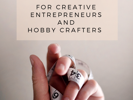Resources for Creative Entrepreneurs: Online Courses + Professional Copywriting