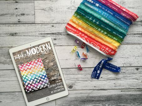 Make Modern Magazine: Issue 22
