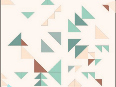 Pre-Orders Open Now: Fleetwood Quilt Pattern