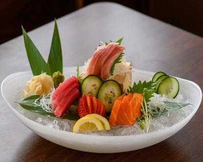 Yuzo Sushi_9 Piece Sashimi_Native.jpg