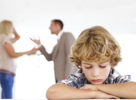 Mi ex-pareja se opone a que nuestro hijo vaya a terapia ¿Qué puedo hacer?