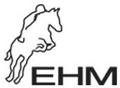 Escuela Hípica de Madrid logo