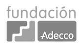 Logo Fundación Adecco