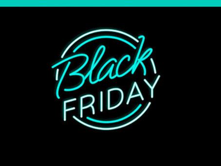 Black Friday: Consejos para un consumo responsable.
