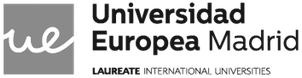 Universidad Europea de Madrid Logo