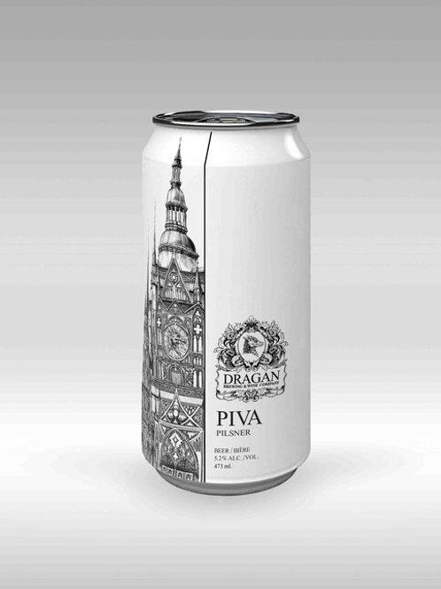 Dragan Piva Pilsner 5.2%