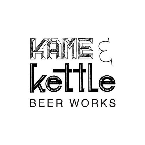 Kame & Kettle Cereal Killer Cream Ale 5%