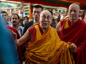 The Dalai Lama and his Succession: What Might Happen?