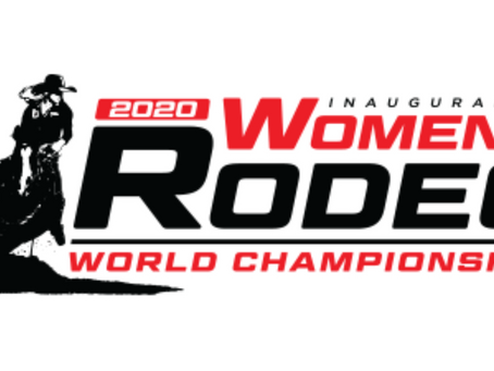 Critical Announcement from the Women's Rodeo World Championship