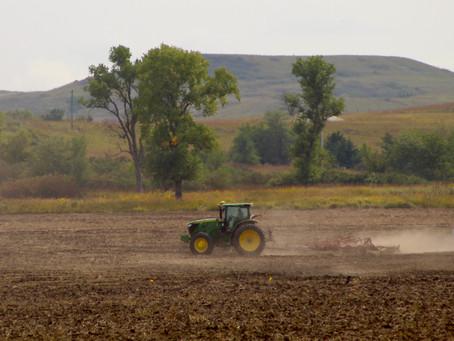 Billionaire Bill Now Farmer Bill
