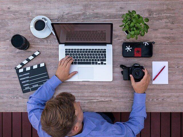 realizzare video per guadagnare su youtube