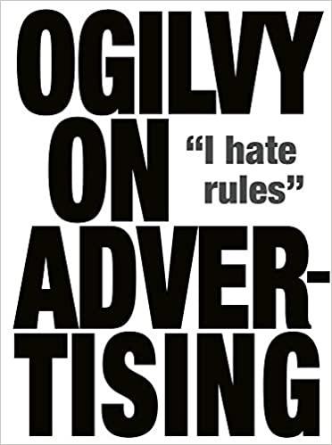 Oglivy sulla pubblicità nell'era digitale libro da leggere assolutamente sul marketing
