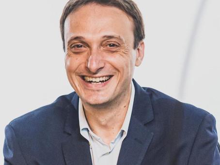 Intervista a Luca Bove - Digital Success