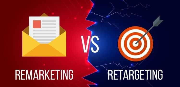 qual è la differenza sostanziale tra remarketing e retargeting