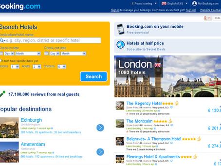 Come inserire la tua struttura su Booking