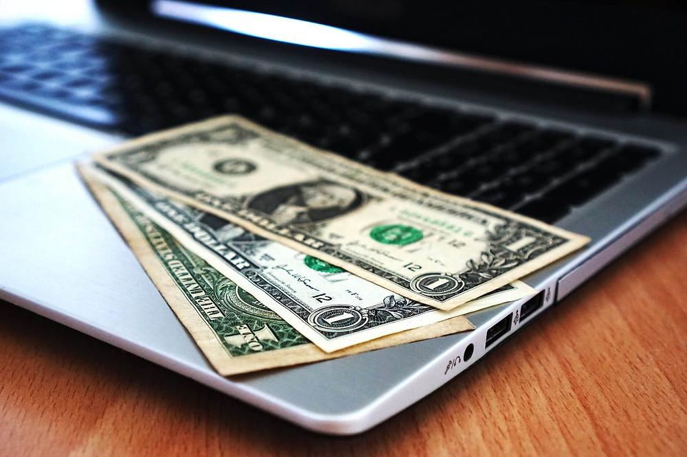 guadagnare soldi con internet