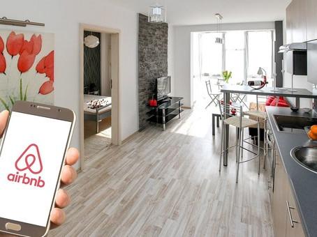 Come inserire la tua struttura su Airbnb