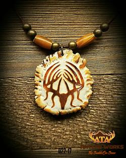 Handcarved-Deer-Antler-Necklace-Web