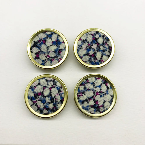 Fabric covered buttons12