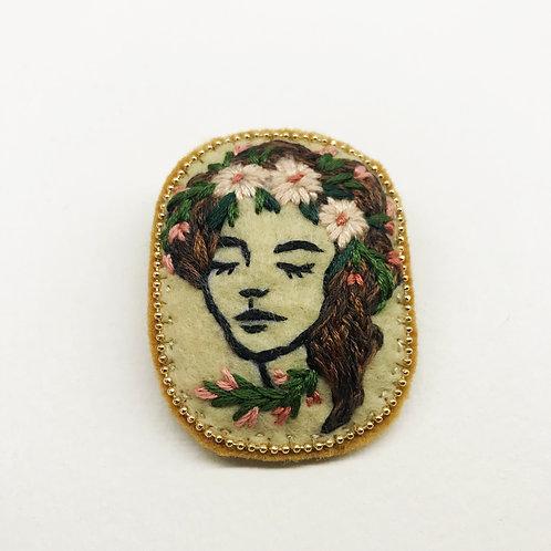 Botanical Girl 12