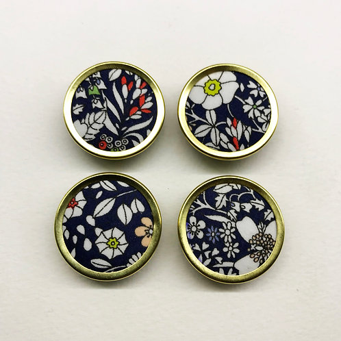 Fabric covered buttons 06