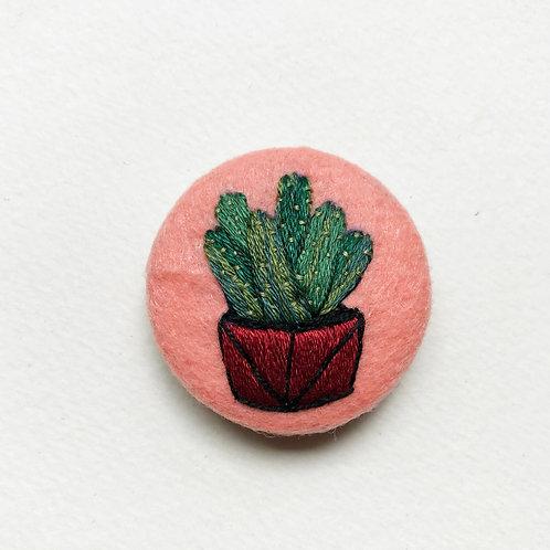 Cactus button 02