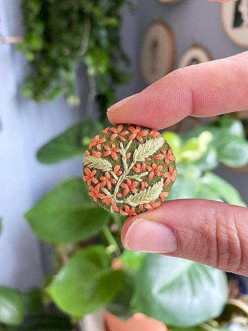 Plant button 20-12