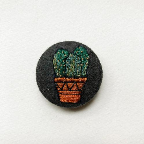 Cactus button 05