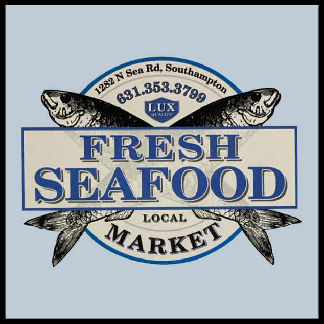 Luxe Fresh Seafood