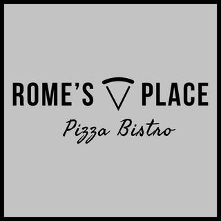 Rome's Place Pizza Bistro