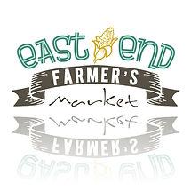 East End Farmer's Market Logo Design in the Hamptons