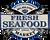 Luxe Fresh Seafood Logo