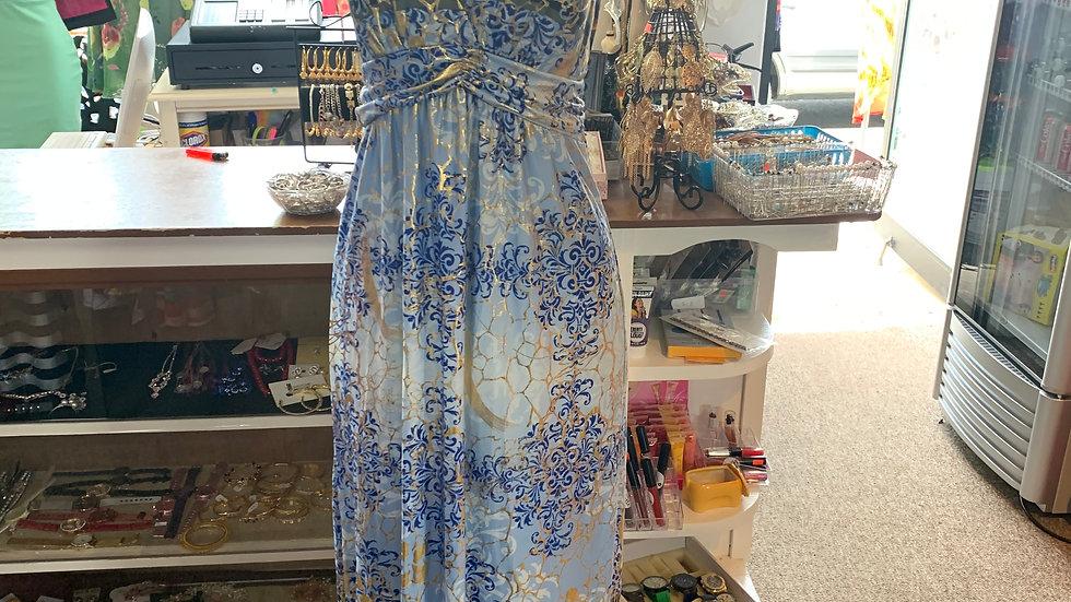 Women's Shoreline Maxi Dress