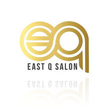 Logo Design for East Q Salon in East Quogue, New York
