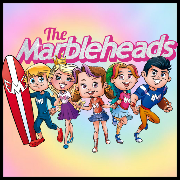The Marbleheads
