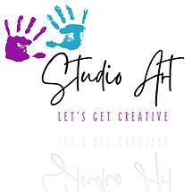 Studio Art Logo Design in the Hamptons