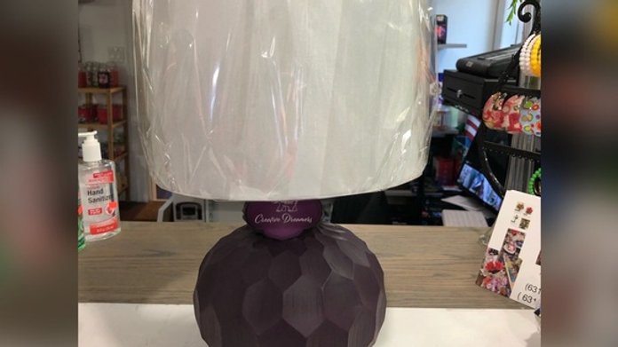 Creative Dreamers Table Lamp