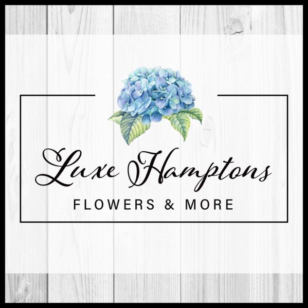 Luxe Hamptons