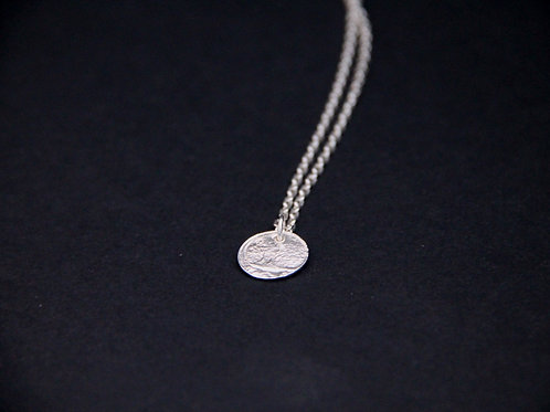 Collier Eate- argent 925