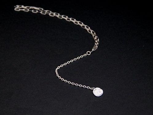 Collier Chantico - argent 925