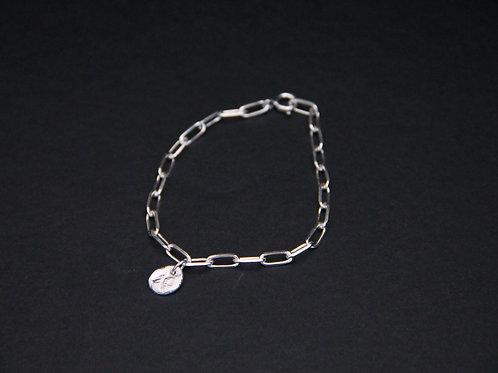 Bracelet Pélé - argent 925
