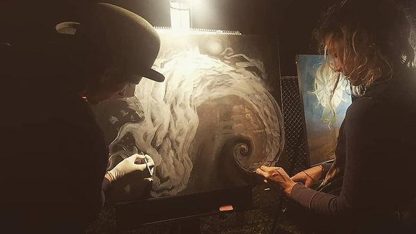 Brandon painting w friend.jpg